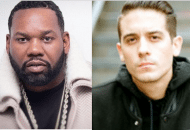 Raekwon & G-Eazy Take a Trip Down the Purple Brick Road (Audio)