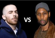 Finding The GOAT Producer: Alchemist vs. RZA. Who Is Better?