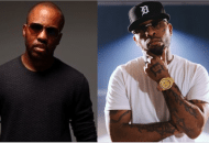 Consequence & Royce Release An Anthem Filled With Self Pride & Soul (Audio)