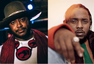 "Thundercat & Kendrick Lamar Stay In The Groove On ""Walk On By"" (Audio)"