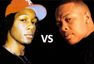 Finding The GOAT Producer: DJ Quik vs. Dr. Dre. Who Is Better?