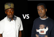 Finding The GOAT Producer: Pete Rock vs. Kanye West. Who Is Better?