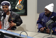 Big Sean Has Radio Hits, But His Freestyle Game Is Still On FIRE (Video)