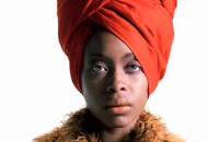 Erykah Badu Shares An Early Version Of On & On, Complete With A Rap (Video)