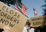 Under Donald Trump's New Immigration Laws, Millions Can Be Deported…Immediately
