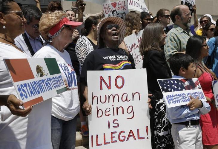 pro-immigration