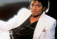 Michael Jackson's 'Thriller' Makes History As 1st LP To Go 33x Platinum