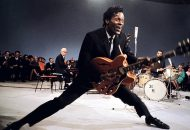 Rock & Roll Pioneer Chuck Berry Has Passed Away