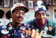 Let Your Soul Glow, Again. Eddie Murphy Is Writing Coming To America Sequel