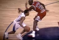 Allen Iverson Discusses Breaking Michael Jordan's Ankles 20 Years Later (Video)