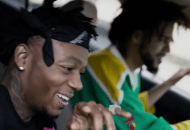 With J. Cole In The Driver's Seat, J.I.D. Shows He's 1 Of Atlanta's Most Promising MCs (Audio)