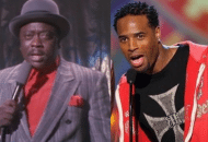 Shawn Wayans Recalls Robin Harris Roasting Him For Getting Booed Off Stage (Video)