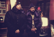 Roc Marciano Speaks To B-Real About His Upcoming Album With DJ Muggs (Video)