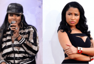 Remy Ma Is Out To Destroy Nicki Minaj. She Goes Back To Back With Another Diss Record (Audio)