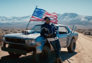 Joey Bada$$'s Mad Max-Inspired Video Shows Tupac Was His Biggest Influence