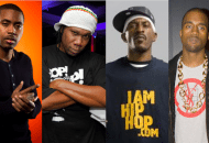 10 Years Ago, Rakim, Nas, Kanye West & KRS-One Made A Classic (Video)