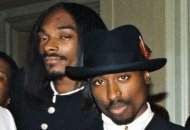 Tupac Shakur Will Be Inducted Into The Rock & Roll Hall Of Fame By Snoop Dogg