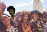 The Original Aunt Viv Responds To The Fresh Prince Reunion Photo & It's Too Hot For TV