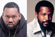 Raekwon Salutes Marvin Gaye With Some Musical Healing On The Anniversary Of His Death (Audio)