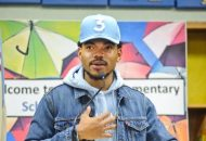 Chance The Rapper Donates $1 Million To Chicago Public Schools (Video)