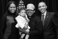 Chance The Rapper Opens Up About The Many Blessings Of Fatherhood (Video)