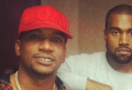 CyHi Details His Influence & Role In The Creation Of Kanye West's Discography (Video)