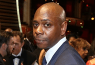 Dave Chappelle Stands Up Before His City Council For Change Instead Of Laughs (Video)