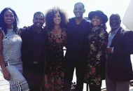 The Cast Of The Fresh Prince Of Bel-Air Reunites 20 Years Later
