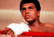 Muhammad Ali Will Be the Subject of Ken Burns' Newest Documentary Series
