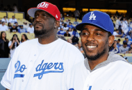 Kendrick Lamar Reveals Top Dawg Planned To Rob Kendrick's Father Years Ago (Audio)