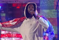 Joey Bada$$' Performance Is A Powerful Reminder That This Is OUR America (Video)