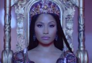 Nicki Minaj Re-Asserts Her Claim As The Queen Of Rap In Her New Video