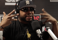 Page Kennedy's Latest Freestyle Leaves Weak Rappers In The Weeds (Video)