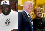 Killer Mike Casts A Different Perspective On Kanye's Meeting With Trump (Video)