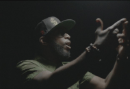 Talib Kweli Drops a 64-Bar Video With The Kind Of Wordplay That Made Him A Star.