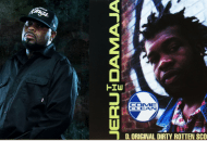 "Kxng Crooked Freestyles On Jeru The Damaja's ""Come Clean"" And Does It Dirty (Video)"