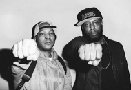 Talib Kweli & The LOX Pull No Punches On An Earthshaking Collabo (Audio)