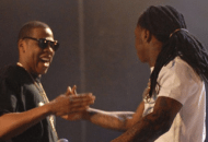 "Lil Wayne Joins Roc Nation. The ""Best Rapper Alive"" May Soon Get His Cash Money."