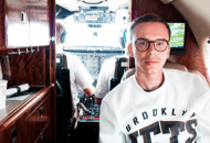 Logic Uses His Superhuman Flow To Make Us All Feel Like Heroes (Video)