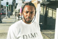 Kendrick Lamar Has Released His New Album. Listen Here (Audio)