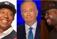 Bill O'Reilly Has Been Fired By FOX News. Hip-Hop Responds.