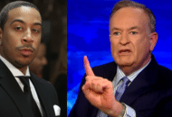 Ludacris Teaches Bill O'Reilly How To Have Class, In A New Interview (Video)