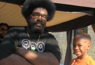 The Roots Are For The Children. The Band Is Producing 2 Kids TV Shows.
