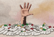 Drug Addicts Today Are Getting More Love & Compassion, Especially If They're White