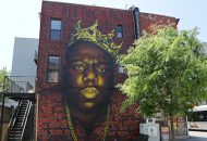 Hip-Hop Fought For Biggie & Won. His Mural Will NOT Be Destroyed.