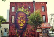 Dead Wrong: A Bed-Stuy Mural Of Biggie Smalls Is Coming Down For Mo' Money