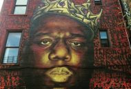 Save This Biggie Mural By Signing A Petition To Make It A Landmark