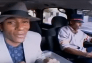 Mos Def & Dave Chappelle Did The Original Carpool Karaoke (Video)