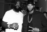 Papoose Blacks Out On A Remix With Rick Ross That's No Bull (Audio)