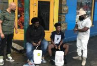 Questlove Mentors A Young Street Drummer With Common & Black Thought's Support (Video)
